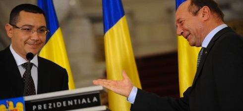 Лебідь і щука: європейський досвід конфліктів президента й уряду